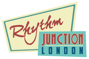 Rhythm Junction Logo